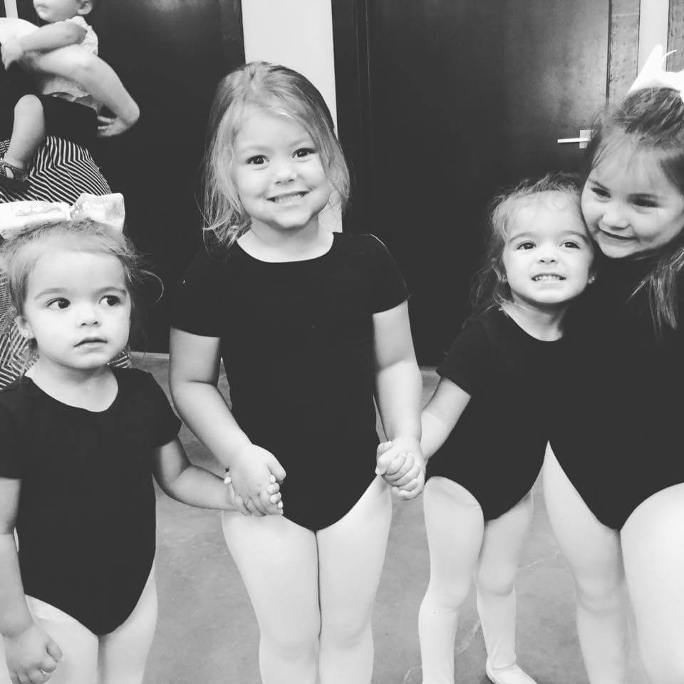 bw leotards